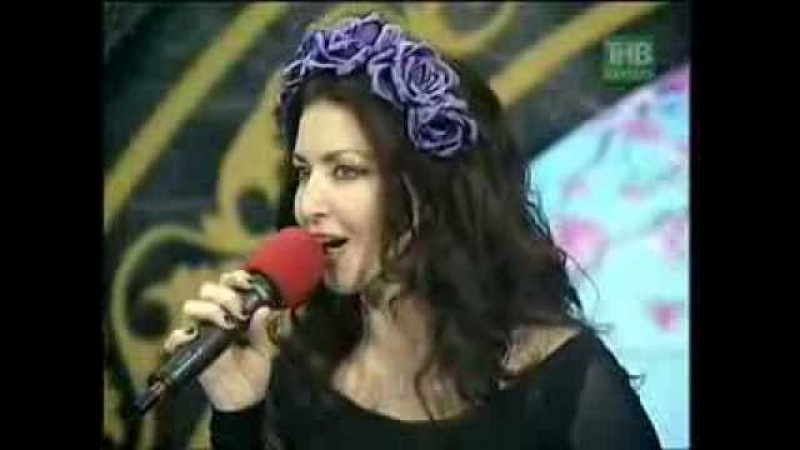 Алсу Абельханова - Пар алкалар (2013)