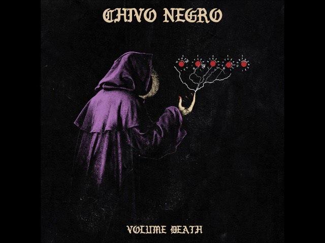 Chivo Negro: Volume Death