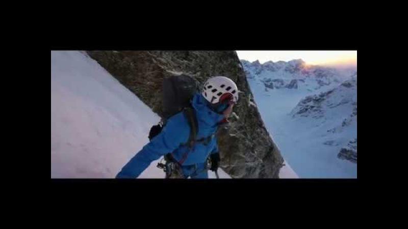Горы / Mountain (2017) трейлер