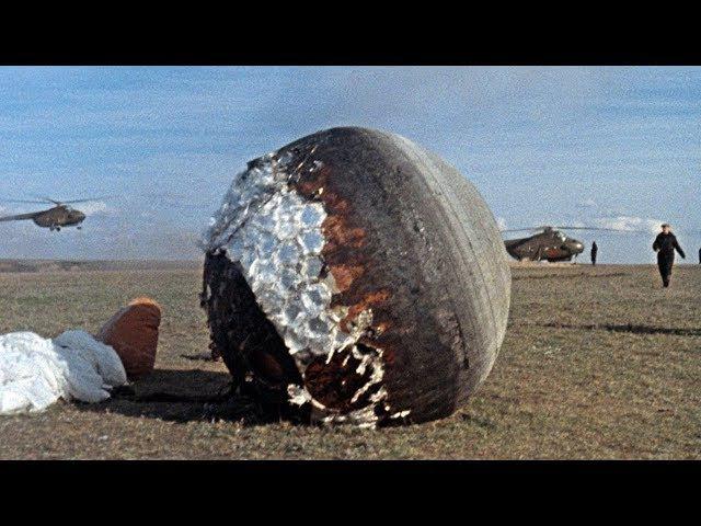СЕНСАЦИЯ! Самолет Гагарина сбил НЛО! Засекреченная версия происшедшего, что дол ...