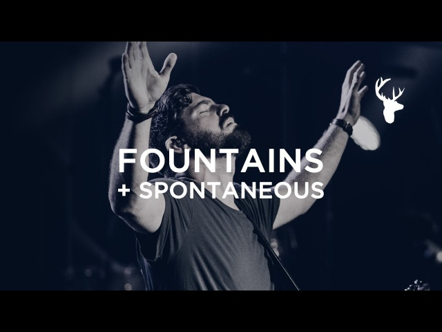 Fountains Came to my Rescue - Josh Baldwin Kalley Heiligenthal | Bethel Worship