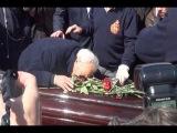 Giancarlo Viola, el gran amor de Sara Montiel, destrozado
