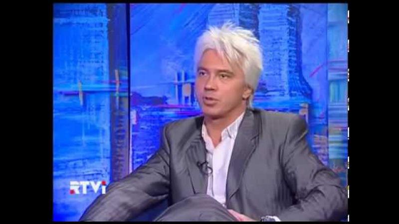 !! Д.Хворостовский. Интервью.