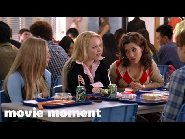 Дрянные девчонки 2004 Кейди знакомится с Баунти 1 9 movie moment