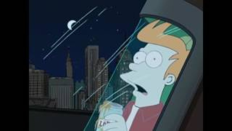 Futurama - Here's To Another Lousy Millennium