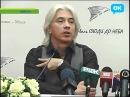 Пресс-конф. Д.Хворостовского и В.Симонова в Одессе.