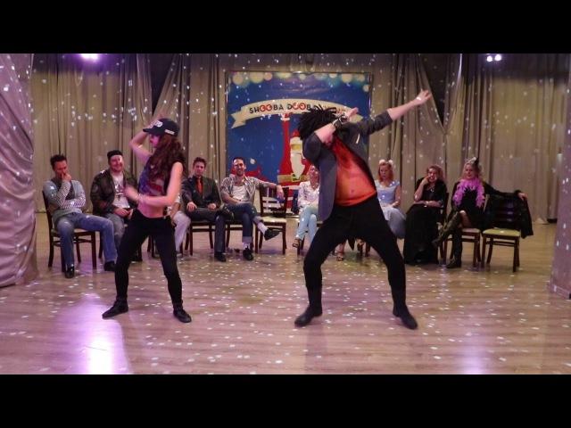 FunShow Артур Радзиховский Марина Мотроненко Shooba Dooba Swing 2018