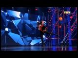 Елена Стенькина - Давай Потанцуем. (Танцы на ТНТ)