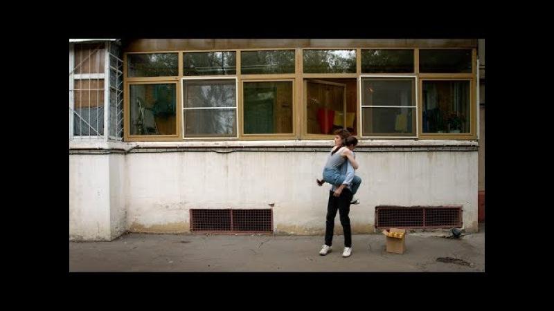 Премьера на КиноПоиске короткометражка Половинки смотреть онлайн без регистрации