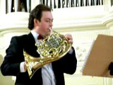 Paul Hindemith Horn Sonata. Horn - Igor Karzov. Piano - Margarita Glukhova.