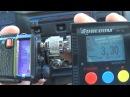Правильный замер КСВ автомобильной антенны Nagoya UT-106