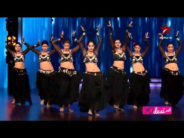 The Banjaara Girls Tip Tip Barsa Pani Banjara Girls