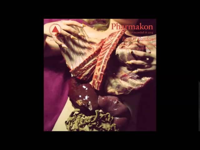 Pharmakon Bestial Burden Full Album 2014