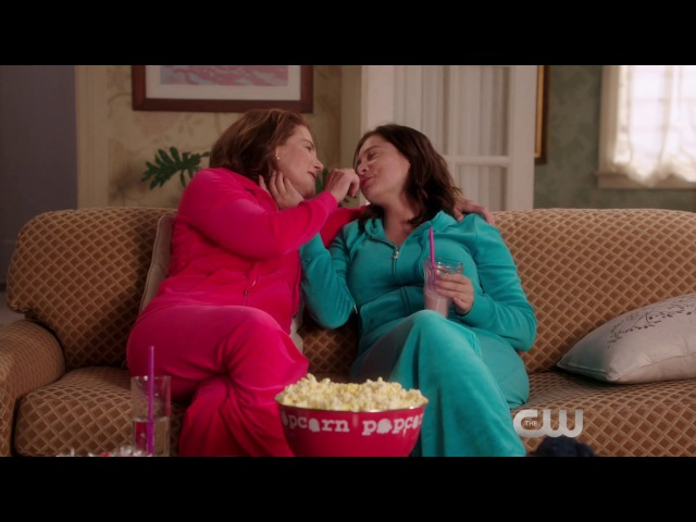 Maybe She's Not Such A Heinous Bitch After All - feat. Rachel Bloom - Crazy Ex-Girlfriend