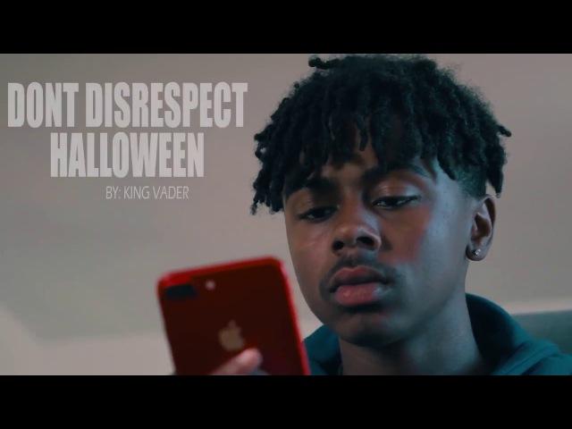YBN Nahmir - Rubbin Off The Paint Parody (Halloween special) (iamkingvader)