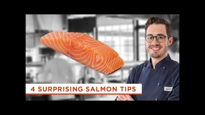 4 Things to Know if You Love to Cook Salmon How to Store, Remove Bones, Cook Evenly, and Brine