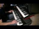 KorgStyle Д Зинович -Равнодушная осень ( Korg Pa 300,900 K Kross) EuroDisco Remix 2017 New