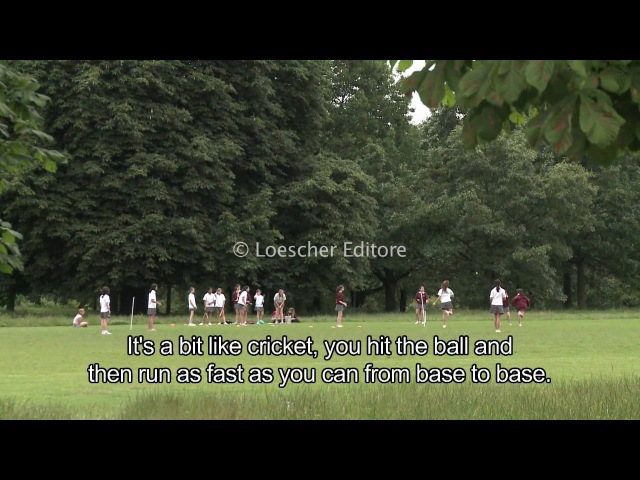 Loescher English Corner 2 - 4 Sport in the UK_with subtitles