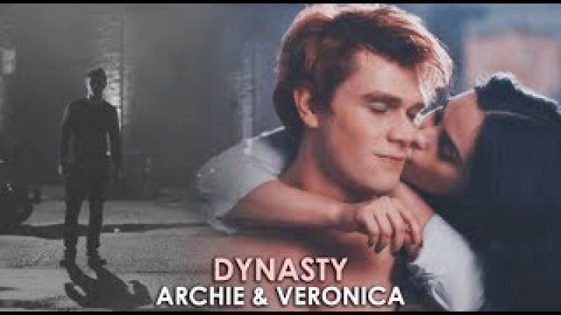 Archie Veronica | Dynasty