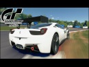 Когда нет настроя - Серия производителей FIA GT - Test Season 10 Round 1 - Gran Turismo™SPOR