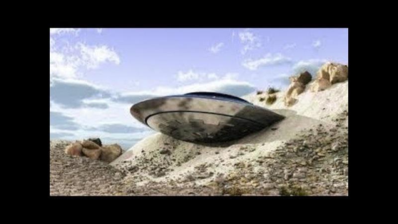 Уфологи бьются в истерике.НЛО,сбитое 40 лет назад в СССР,до сих пор засекречено.До...