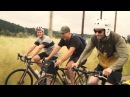 THE GOOD EGG - A CYCLE-SKATE TRIP IN AID OF SUICIDE PREVENTION