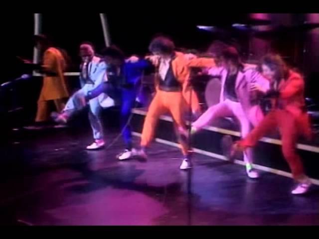 Dancin Party (Showaddywaddy, Live 1980)