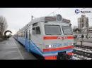 Укрзалізниця запровадила новий човниковий рух електропоїздів Святошин Клавді