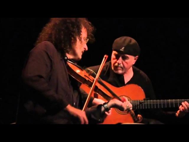 Martin Hayes Dennis Cahill - Medley