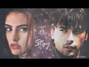 FP Jones Alice Cooper || STAY [ 2x13]