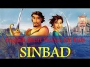 Learn English through Picture Story Sinbad Level 1