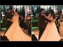 ♡ Full Wedding Party ♡ Taeyang happily holds Min Hyorin's hands and dance in romantic song