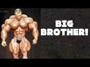 Big Brother ! 😂COMEDY😂 ( David Spates )
