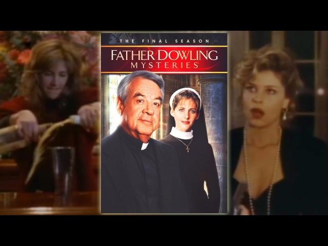 Тайны отца Даулинга (3x14) Блудный сын. Фрэнк спасает сына от тюрьмы. Детектив, Драма, Криминал