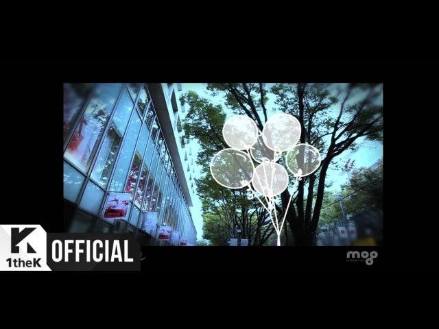 [MV] Acoustic Collabo(어쿠스틱 콜라보) _ Waiting For U