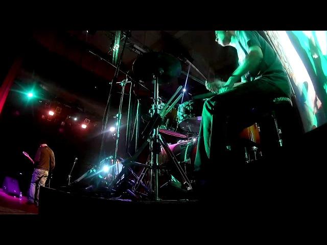 Тринадцатая нота - Потомство - Drumcam - Evgeniy sifr Loboda