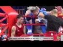 28-ой Турнир по боксу класса «А» памяти МС Ю. Капитонова и В. Кузина (ФИНАЛ-2018 г.) до 64 кг. (1)