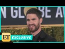 Darren Criss Excited For People To 'Scrutinize the Hell Out Of' Versace Role Exclusive
