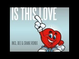 Amfree &amp Jay Frog - Is This Love (Extended Mix)