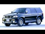 Mitsubishi Challenger City Cruising K90W