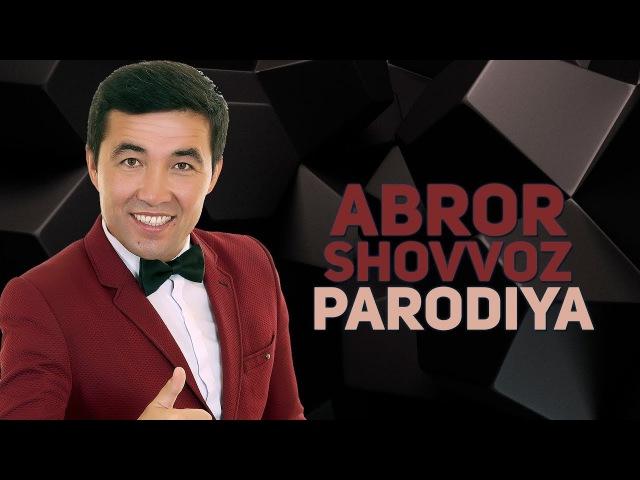 Abror Shovvoz - Metan gaz, Alkash o'g'lon, Boja-boja, Bojam uchu (PARODIYALR TO'PLAMI 2018)
