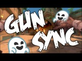 PALADINS GUN SYNC  Spooky Scary Skeletons -By TLT-  Happy Halloween!