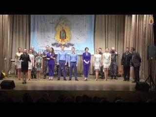 Выездная акция УМВД Рязань безопасный дом посетила Сасово и Ермишь
