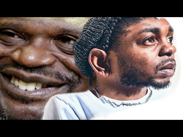 Kendrick Lamar and Shaquille O'Neal Sniff Soap