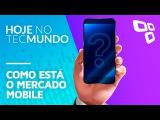 Como é moderar o Facebook, Galaxy A5 (2018), mercado mobile, Files Go e mais - Hoje no TecMundo