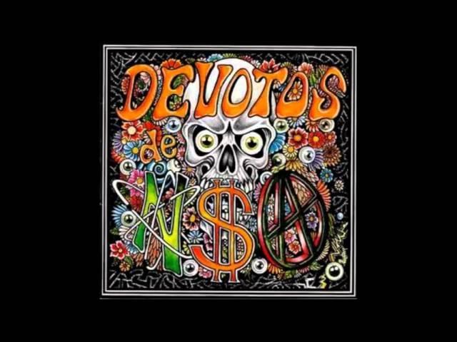 Devotos de Nossa Senhora Aparecida Gibi Ramones e Motörhead