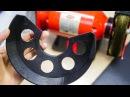 Доработка Наждака Регулятор мощности Кожух 3D Печать
