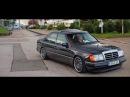 Mercedes Benz W124 Stance Carlsson 1 12 3 0