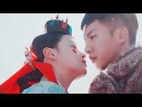 ● HWAYUGI || Son Oh Gong ✘ Jin Sun Mi ; Let Me Out