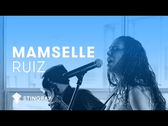 Mamselle Ruiz Esperanza Live @ Pause Play